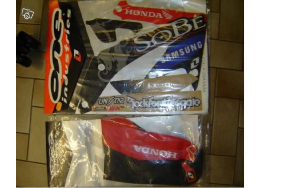 KIT DECO CRF 450 2005-2006