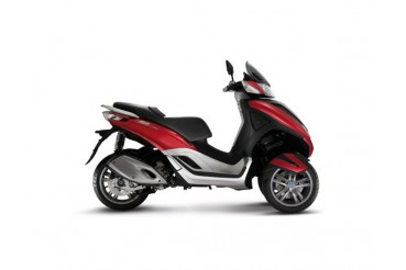 PIAGGIO MP3 YOURBAN LT 300 ie