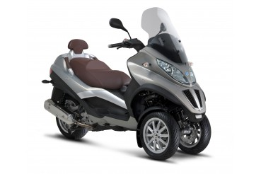PIAGGIO MP3 LT 500 ie VERSION BUSINESS