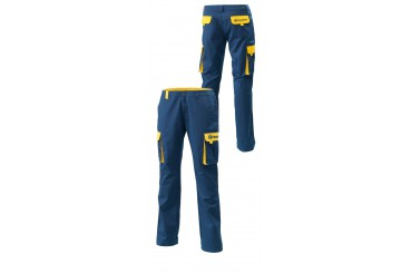 PANTALON TEAM HUSQVARNA