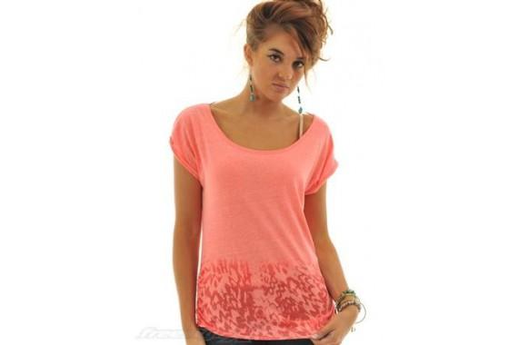 Tee-shirt FOX femme 04363-413