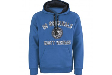 Sweat SCOTT 58-ORIG ROYAL