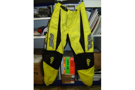 Pantalon FOX RACING180 TECHNOLOGY 04116