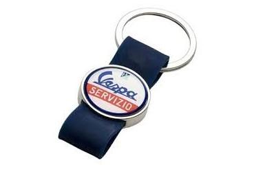 Porte clef vespa 605305M