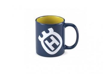 Graphic mug HUSQVARNA