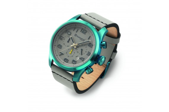Montre HUSQVARNA CHRONO WATCH