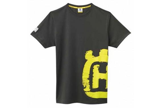 T-Shirt HUSQVARNA TIMELESS TEE