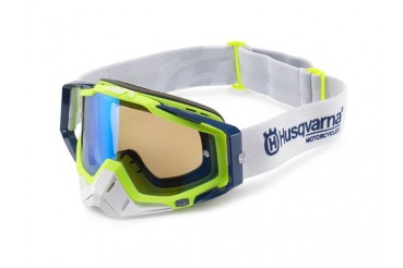 Masque HUSQVARNA RACECRAFT