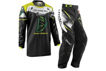 Tenue Thor pro circuit phase enfant
