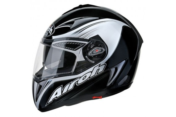 Casque Airoh Force xr simple