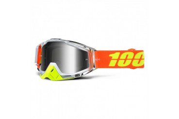Masque 100% SERIE LIMITEE RACECRAFT AIRSTREAM