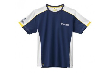 T-SHIRT TEAM TEE HUSQVARNA
