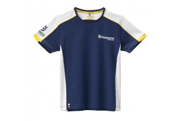 T-SHIRT HUSQVARNA KIDS TEAM TEE
