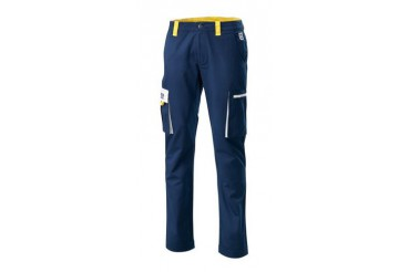 PANTALON HUSQVARNA TEAM PANTS