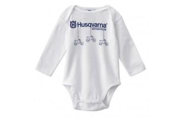 BABY BODY HUSQVARNA