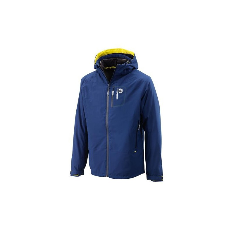 Jacket Sixtorp Husqvarna Weather All Veste vfY7y6Ibg