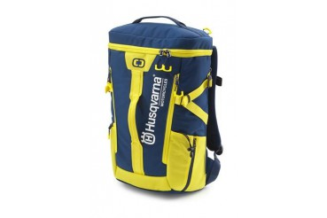 COTTONWOOD BAG HUSQVARNA