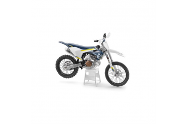 MODEL BIKE FC 450 HUSQVARNA