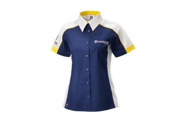 GIRLS TEAM SHIRT HUSQVARNA CHEMISIER FEMME