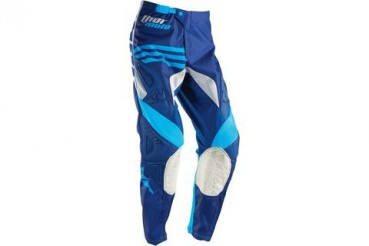 PANTALON THOR S16 STRANDS CEMENT