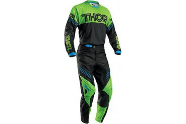 Tenue THOR hyperion green