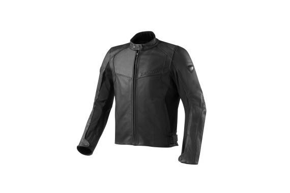 Blouson rev'it cuir adrenaline