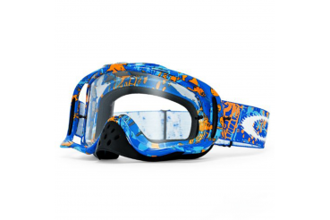 OAKLEY CROWBAR MX ONE ICON