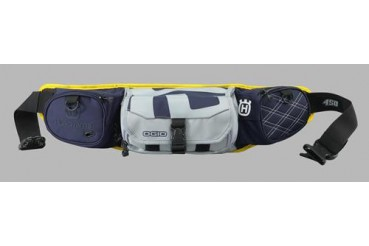 BANANE HUSQVARNA COMP BELT BAG