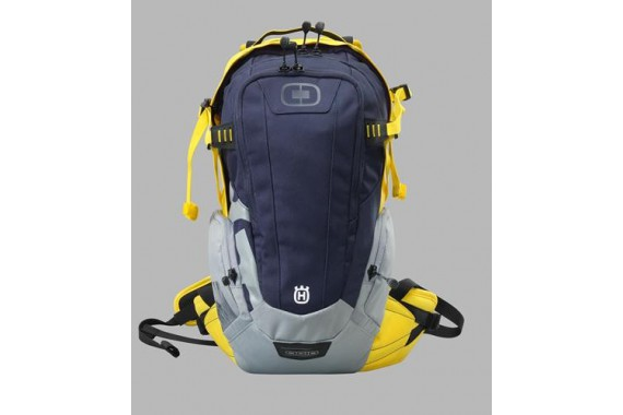 DAKAR BACKPACK HUSQVARNA