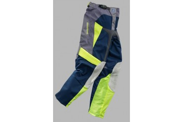 RAILED PANTS HUSQVARNA