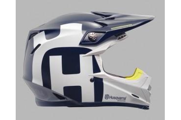 CASQUE BELL HUSQVARNA Moto 9 Gotland Helmet