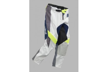 KIDS RAILED PANTS PANTALON HUSQVARNA
