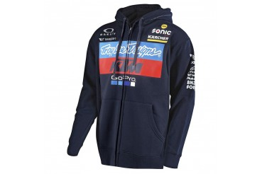 FLEECE KTM TLD VESTE