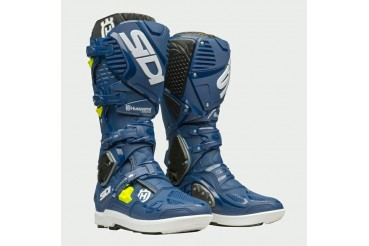 CROSS FIRE 3 SRS BOOTS HUSQVARNA