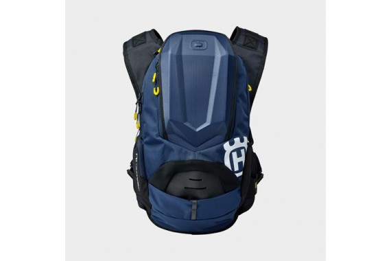 DAKAR BACKPACK SAC À DOS HUSQVARNA