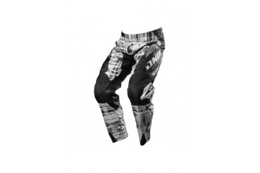 Pantalon Youth Carbon Radio Star NOIR