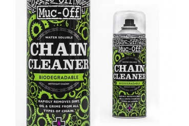 "Muc-Off Nettoyant pour chaine ""Chain Cleaner"" 400mL"