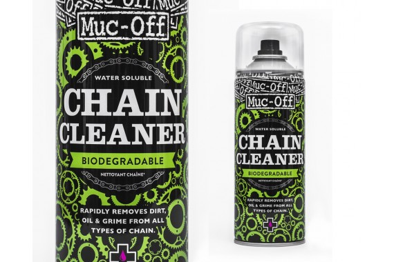 """Muc-Off Nettoyant pour chaine """"Chain Cleaner"""" 400mL"""