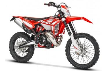 250 RR Racing | BETA