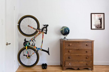 Support mural Clug Roadie | Hornit