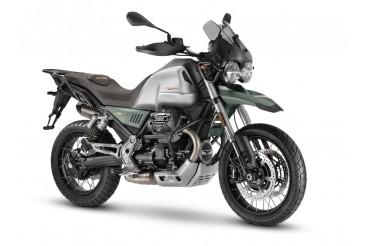 V85 TT | MOTO GUZZI