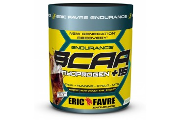 BCAA +15 Myoprogen 300mL | Eric Favre