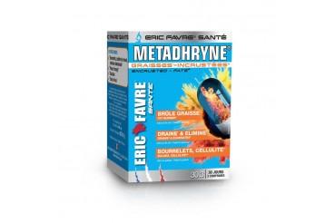 Bruleur de graisse Metadhryne | Eric Favre