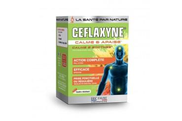 Ceflaxyne ®, calme et apaise | Eric Favre