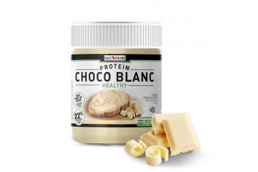 Pâte à tartiner protéinée au Chocolat Blanc | Eric Favre