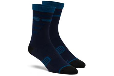 Paire de chaussettes Advocate Performance - S/M   100%