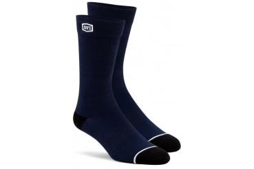 Paire de chaussettes Solid Casual   100%