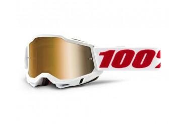 Accuri 2 Denver True Gold Lens | 100%