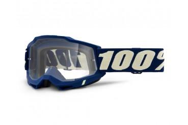 Accuri 2 Deepmarine Clear Lens   100%