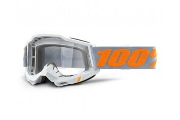 Accuri 2 Speedco Clear Lens   100%